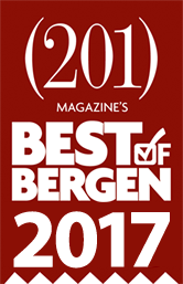 201 Magazine' Best of Bergen 2017