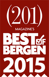 201 Magazines Best of Bergen 2015